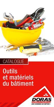 Outils et matériels du bâtiments