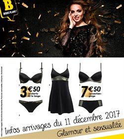 Infos Arrivages - Glamour et Sensualité