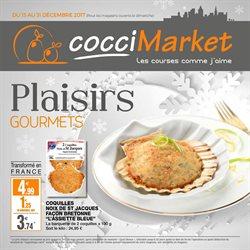 Plaisirs Gourmet