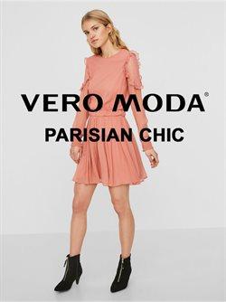 Vero Moda Parisian Chic