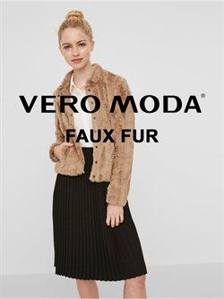 Vero Moda Faux Fur