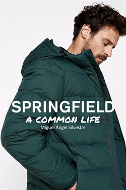 A Common Life by Miguel Á Silvestre