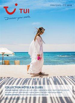 Collection Hôtels & Clubs P/E