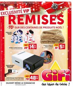 Exclusive VIP Remises