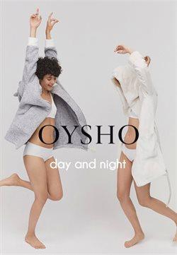 Oysho day and night