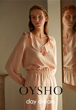 Oysho day dream