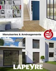 Menuiseries & Aménagements