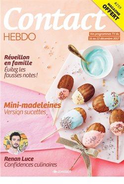 Contact Hebdo s51