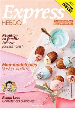 Express Hebdo s51