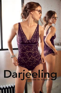 Promo Darjeeling Réduction Et Catalogue 2018 Janvier Code qrEI4xwr
