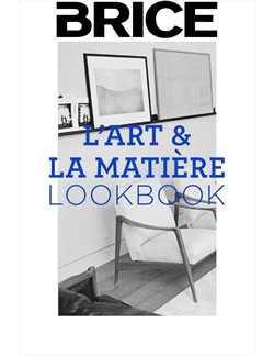 Lookbook La Matiére