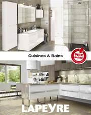 Cuisines & Bains