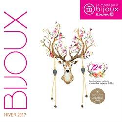 Bijoux hiver 2017