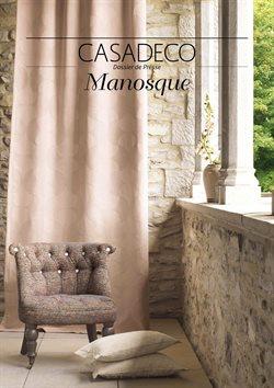 Collection Manosque