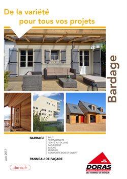 Catalogue Bardages