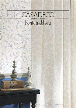Collection Fontainebleau