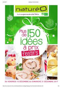 Plus de 150 idées à prix festifs