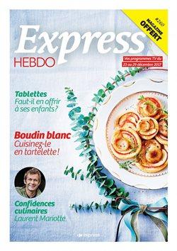 Express Hebdo s52