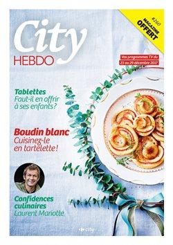 City Hebdo s52