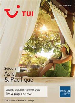 Séjours Asie & Pacifique