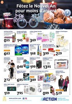 Fetez le Nouvel an pour moins d'argent