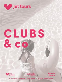 Clubs & Co.