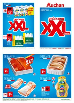 OPERATION XXL