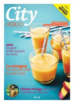 City Hebdo s01