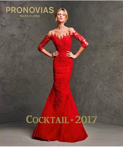 Collection Cocktail 2017