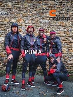 Collection Puma