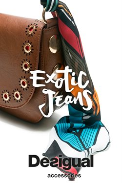 Exotic Jeans Accessoires