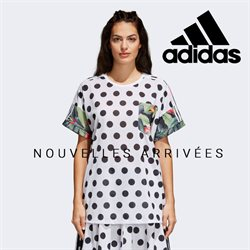 Adidas Nouvellers
