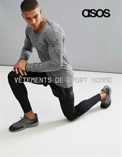 Vêtements de Sport Homme