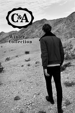Winter Collection Man