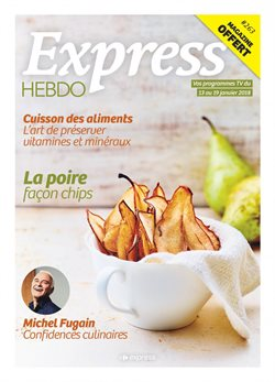 Express Hebdo s03