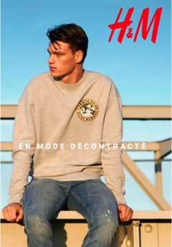 H&M En mode