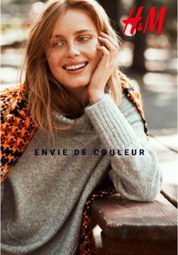 H&M Envie del couleur