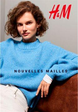 H&M Nouvelles Mallies