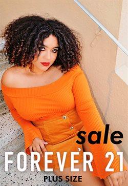 Sales Plus Size