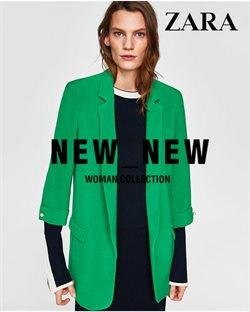 Zara New New Woman