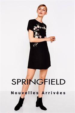Springfield Nouvelles Femme