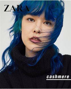 Zara Cashmere