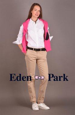 Eden Park Catalogue Code Reduction Et Promo Janvier 2018