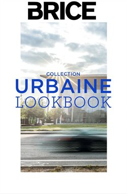 Lookbook Urbaine
