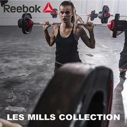 Les Mills Collection Femme