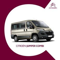 Citroën Jumper Combi