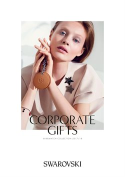 Corporate Gifts 2018 - Mix & Match Collection