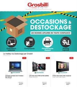 Occasions & Destockage