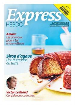 Express Hebdo s05