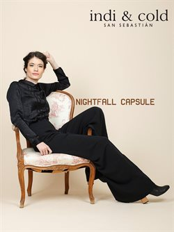 Nightfall Capsule